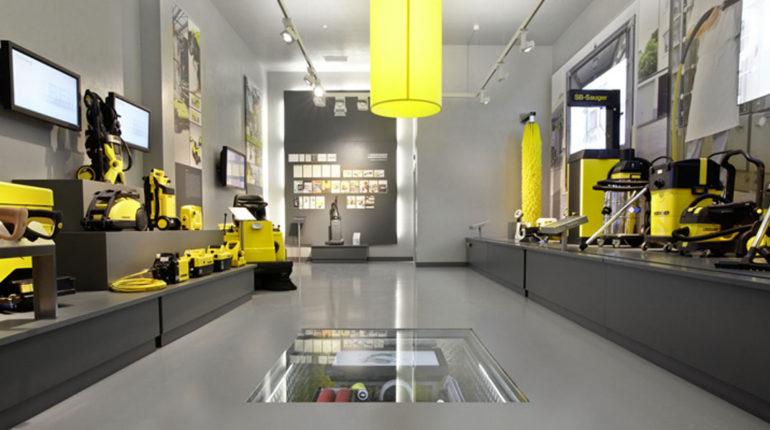 kaercher-museum