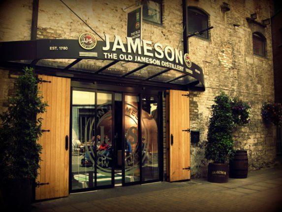 old-jameson-distillery-doors